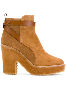 ботинки Tropea Castañer