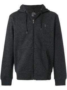 свитер на молнии с капюшоном Polo Ralph Lauren