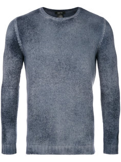 свитер кроя слим Avant Toi