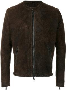 классическая куртка Giorgio Brato