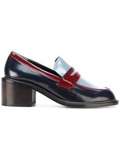 туфли-лодочки Silvia Robert Clergerie