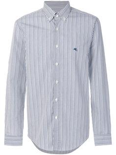 полосатая рубашка Etro