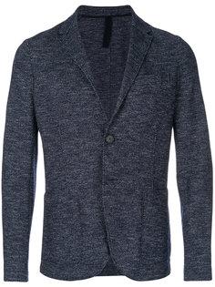пиджак в стиле casual Harris Wharf London