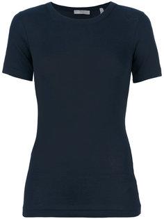 классическая приталенная футболка Vince