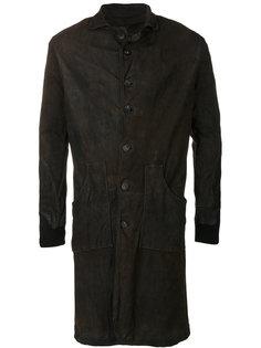 приталенная куртка Giorgio Brato