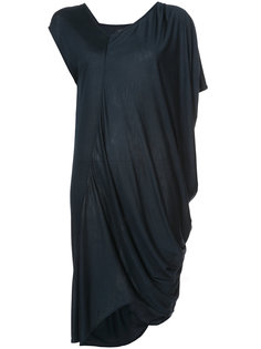 asymmetric draped top Zero + Maria Cornejo