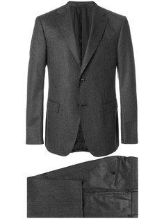 классический деловой костюм Ermenegildo Zegna