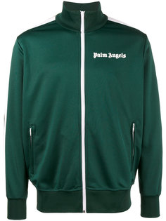 классическая спортивная куртка  Palm Angels