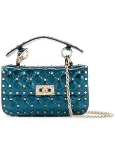 маленькая сумка через плечо Valentino Garavani Rockstud Spike Valentino