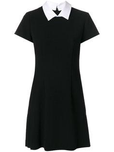 платье с короткими рукавами Twin-Set