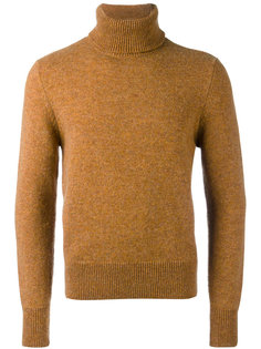 свитер с высоким воротом Ami Alexandre Mattiussi