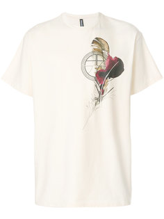 printed T-shirt Astrid Andersen