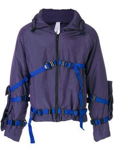 спортивная куртка с ремешками Cottweiler