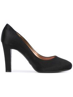 туфли-лодочки с миндалевидным носком  Giorgio Armani Vintage