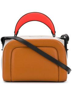 структурированная сумка Marni