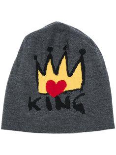 шляпа King Dolce & Gabbana