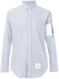 классическая рубашка на пуговицах Thom Browne