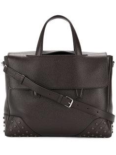 сумка для ноутбука с откидным верхом Tods Tod`S
