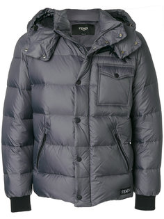 куртка Bag Bugs Fendi