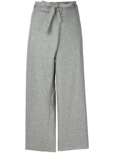 укороченные брюки Loro Piana