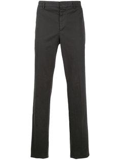 классические брюки Jil Sander