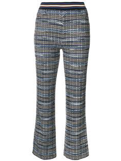 укороченные брюки Missoni