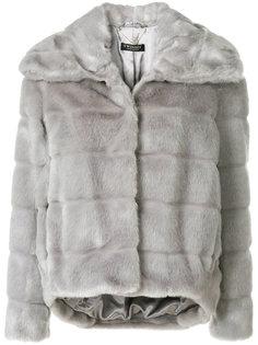 укороченная куртка Twin-Set