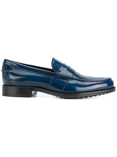 лоферы Mocassino College  Tods Tod`S