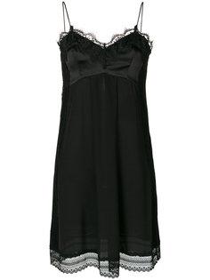 платье-комбинация Twin-Set