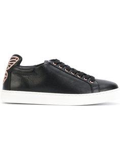 кроссовки на шнуровке Sophia Webster
