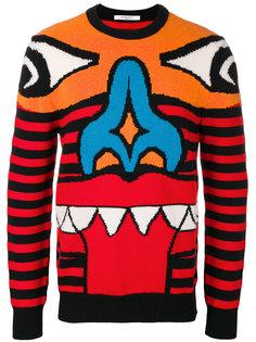 свитер Totem  Givenchy