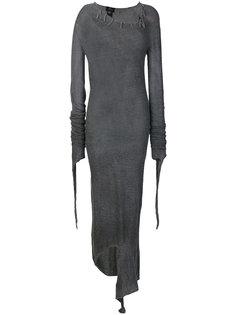 приталенное платье  Lost & Found Ria Dunn