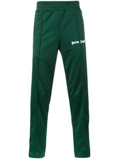 классические спортивные брюки Palm Angels