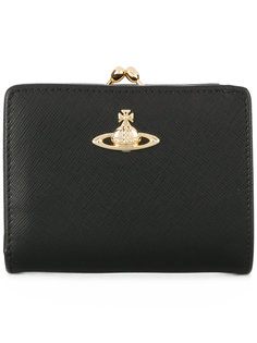 кошелек с логотипом Vivienne Westwood Anglomania