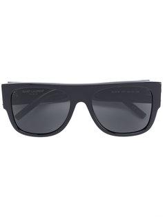 солнцезащитные очки Monogram Saint Laurent