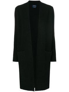 длинный кардиган Polo Ralph Lauren