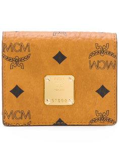 кошелек для монет MCM