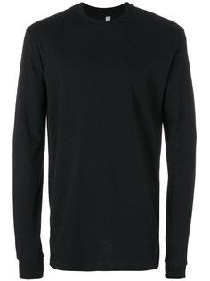 rear print T-shirt Cottweiler