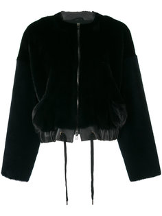 куртка со шнурком  Inès & Maréchal