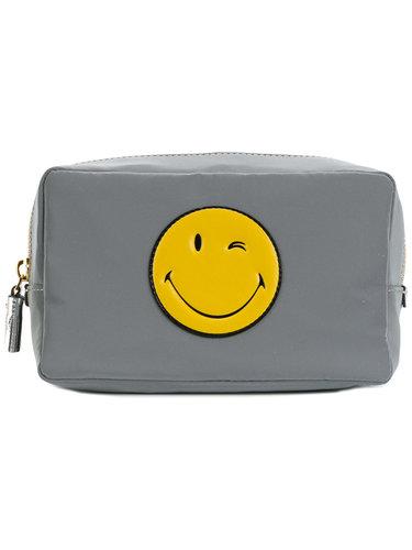 косметичка 'Smiley ' Anya Hindmarch