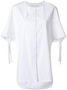 рубашка в полоску Victoria Victoria Beckham