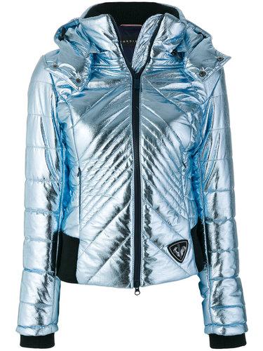 куртка 'Audrey' с эффектом металлик Rossignol