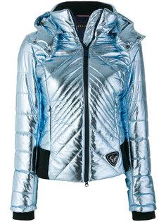 куртка Audrey с эффектом металлик Rossignol
