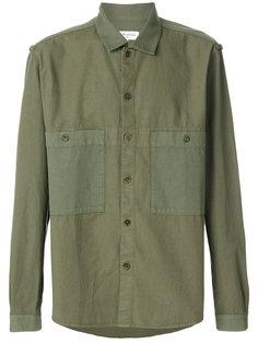 рубашка Savage  YMC
