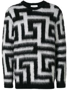 свитер Mazecrew YMC