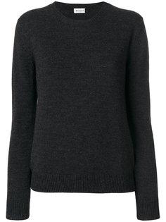 свитер в рубчик Masscob