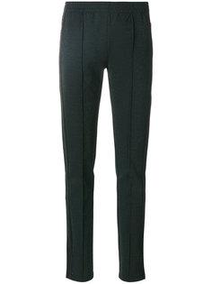 брюки с эластичным поясом 8pm