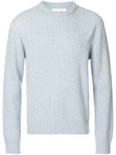 свитер с круглым вырезом Base  Our Legacy