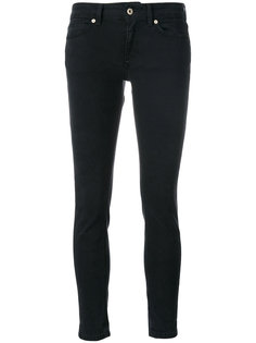 cropped trousers  Dondup