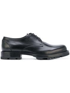 ботинки дерби Jil Sander